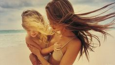 Me and my daughter one day...♥