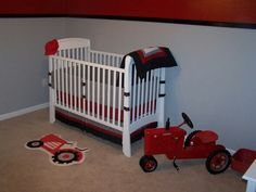 1000 ideas about tractor bedroom on pinterest john for International harvester room decor