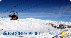 Baqueira Beret comienza de forma anticipada su temporada de esquí - http://www.turismito.com/general/baqueira-beret-comienza-de-forma-anticipada-su-temporada-de-esqui Baqueira Beret, Centros de Esquí, España, Nieve