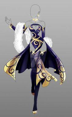 Granado Espada Dignite Wizard | Costuming Ideas u0026 Photos | Pinterest | Female characters and ...