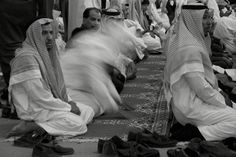 Hora de rezar