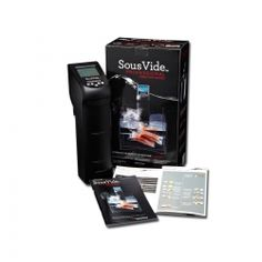 Bring the professional technique of Sous Vide cooking right into your kitchen. With the PolyScience Sous Vide immersion circulator professional Creative series, Cool Kitchen Gadgets, Cool Kitchens, Kitchen Tips, Sous Vide Reviews, Sous Vide Immersion Circulator, Modernist Cuisine, Sous Vide Cooking, Food Lab, Smoking Recipes
