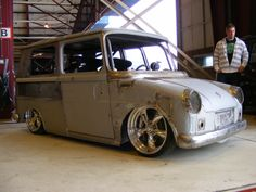 VW Fridolin rims
