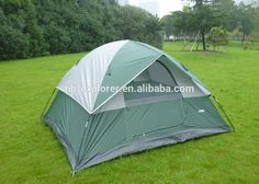 America popular camping tent / 3person dome tent / outdoor tent camping