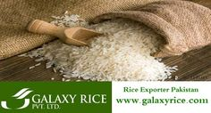 To meet the needs of fine Basmati Rice of international consumers Rice Exporters Pakistan is playing a vital role. The best product of paddy fields is processed with modern technology and offered to buyers of different countries. http://www.galaxyrice.com/Rice-Exporter.html