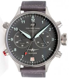 Van Der Gang | 20044B Chronometer