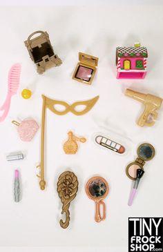 Barbie Gingerbread Fantasy Beauty Set $7.75 via @shopseen