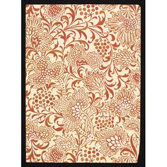 Wallpaper - Elvas; Low-price Wallpapers for Staircase Decoration designed by Lewis F. Day