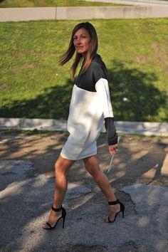 simplicity-Paris Fashion Week #StreetStyle