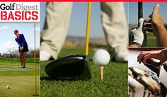 Golf Beginner's Guide: So You Want To Play Golf