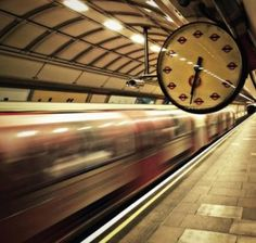 Step by Step Finchley Central Station Timetable in London #London #stepbystep