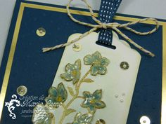 demonstratrice stampin up quebecoise Archives - Page 2 sur 19 - Jardin de papier Stampin' UP!