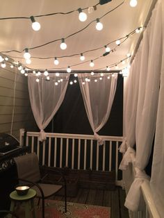 My DIY balcony makeover on a budget!