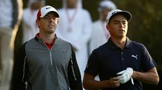 Rory McIlroy, Rickie Fowler set for under-the-lights primetime match #feedbackgolf