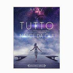 Romanzi rosa contemporanei di Emme X: A.A.V.V.: TUTTO NASCE DA QUI (Dragonfly Wings) - R...