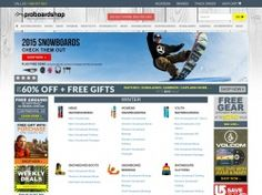 Save Big at Proboardshop for the Holidays! - http://big.discount/coupon/save-big-at-proboardshop-for-the-holidays/