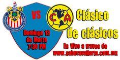 Predicen tragedia para Chivas en el Clásico Nacional