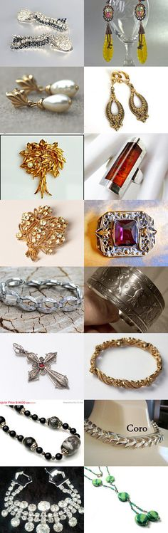 HOT FLASHES for Thursday from Team Love Group by Diana on Etsy--Pinned with TreasuryPin.com