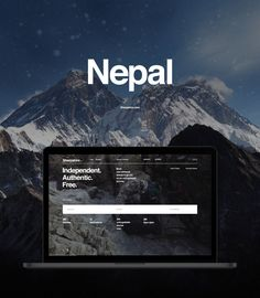 Sherpahire is the unique service allowing travelers to find sherpas and orginize their trekking vacation.We were asked to create a simple and eye-catchy interface allowing to find a sherpa, meet like-minded travelers and get inspired about Nepal as a tre…
