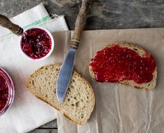 TCM Kitchen Hacks: How To Make Chia Seed Jam - The Chalkboard
