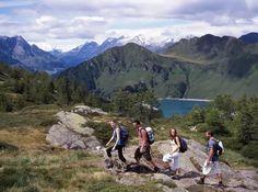 The Piora Valley - Ticino, Switzerland