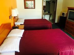 Sunrise Inn offers Best Indian Hotel In Sarasota clean and comfortable rooms at…