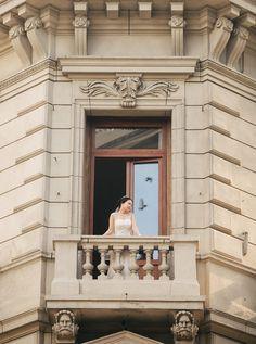 Novia coreana en hotel Esplendor Buenos Aires