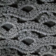 Crochetemoda: Vestido Verde de Crochet