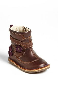 Stride Rite 'Medallion Collection - Roslin' Boot (Baby, Walker & Toddler) available at #Nordstrom