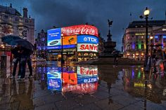 Piccadilly London Saturday Night Fever with Tracy Crossley