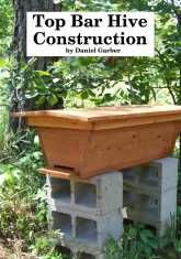 Top Bar Bee Hive Plans - i want one with a window.  for my birthday.