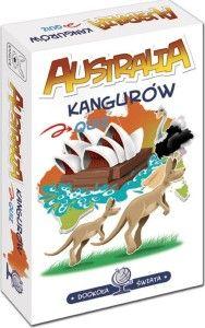 Australia Kangurów Kangur