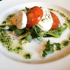 Canny Food - Where to Eat in the Toon and Beyond Caprese Salad, Newcastle, Love Food, Eat, Insalata Caprese