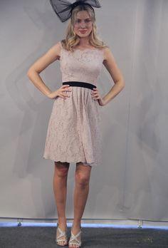 Brides: Watters Maids Bridesmaid Dresses - Fall 2012 :