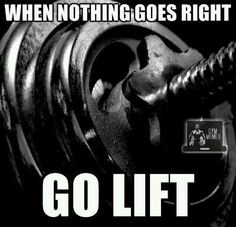Improve your fitness! Tap the photo to get the Weight Lifting Videos app for…. - Fitness And Health Fitness Studio Motivation, Weight Lifting Motivation, Fit Girl Motivation, Workout Motivation, Workout Quotes, Weight Lifting Quotes, Training Motivation, Health Motivation, Gym Memes