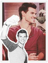 From Sharkboy to Nathan and beyond! ~ Happy Birthday Taylor Lautner