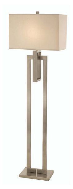 One Kings Lane - Standing Ovation - Precision Floor Lamp