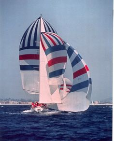 Page 2 of 2 - Need a pic of an IOR yacht 'pushing water'! - posted in Sailing Anarchy: early IOR design by Dick Carterroller furl and vang attached to toe rail clearly visibleKOHINOOR definitely rolled in this weather dipping alternative pole and boom....but we were in front