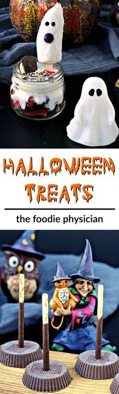 Spooky Halloween Tre