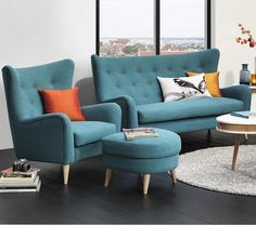 Sofa MOLLY 3, Top Line - Meble