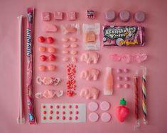 Emily Blincoe examina el color a través de los dulces