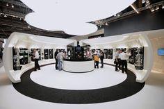 Light + Building 2014 Frankfurt – ESYLUX trade fairs