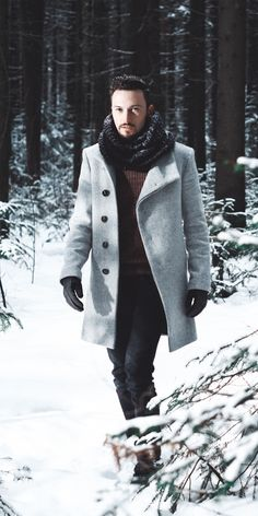 Fashion Outfit For This Winter