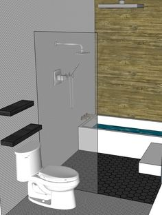 Air bubbles and water jets can be operated together or separately Design offers flexibility of left or right hand installations Can be dropped-in or under-mounted Steam Spa, Malibu Homes, Steam Showers Bathroom, Infrared Sauna, Whirlpool Tub, Toilet, Bathtub, Stuff To Buy, Design