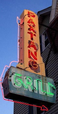 Paxtang Grill - Harrisburg, PA.