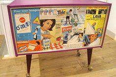 muebles vintage barcelona - Buscar con Google