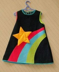 Best Sewing Dress Toddler For Girls 56 Ideas in 2020 (With images) Girls Frock Design, Baby Dress Design, Baby Frocks Designs, Kids Frocks Design, African Dresses For Kids, Little Girl Dresses, Baby Dresses, Kids Dress Wear, Dress Girl