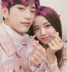 Youngjae, Hyuna, Kpop Couples, E Dawn, Ji Soo, Blackpink Jisoo, K Idol, Mamamoo, Jinyoung