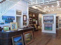 interior design musings: Art Resin