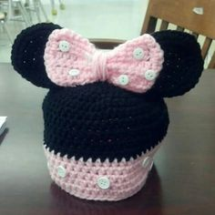 ♥Pink Minnie♥